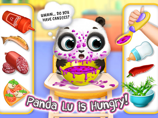 Panda Lu Baby Bear World - New Pet Care Adventure 1.0.71 screenshots 11