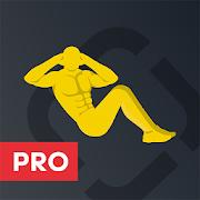 Runtastic Sit-ups & Abs PRO  Icon