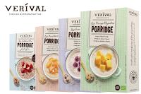 Angebot für VERIVAL Porridge im Supermarkt