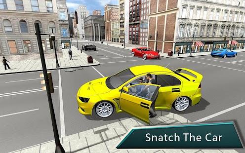 Real Gangster Vegas GTA Free - náhled