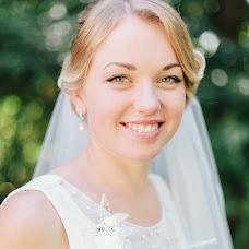 Wedding photographer Roman Anschuk (RomAnschuk). Photo of 04.09.2015