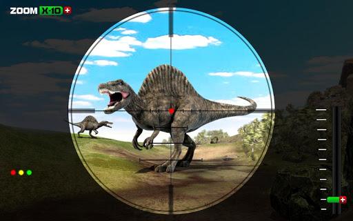 Wild Jungle Dino Hunting 3d 1.2 screenshots 3