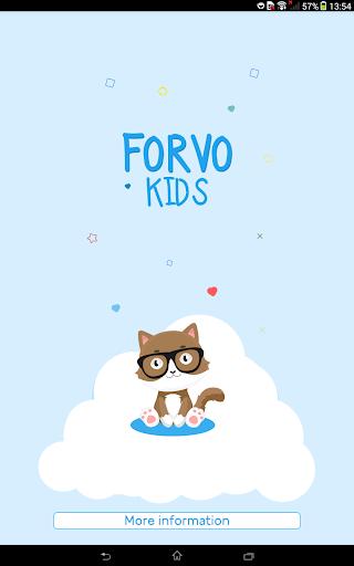 Forvo Kids, learn English by playing  screenshots 8
