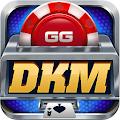 DKM Club - Game danh bai doi thuong