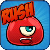 Red Ball Rush