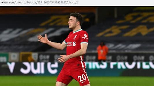Hasil Liga Inggris - Main Sampai Menit 108 karena Insiden Ngeri, Liverpool Masuk Zona Liga Europa - Bolasport.com