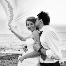 Wedding photographer Dmitriy Livshic (Livshits). Photo of 14.11.2015