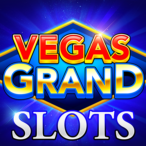 Vegas Grand Slots: FREE Casino (game)