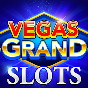 Vegas Grand Slots: FREE Casino