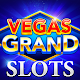 Vegas Grand Slots: FREE Casino (game)