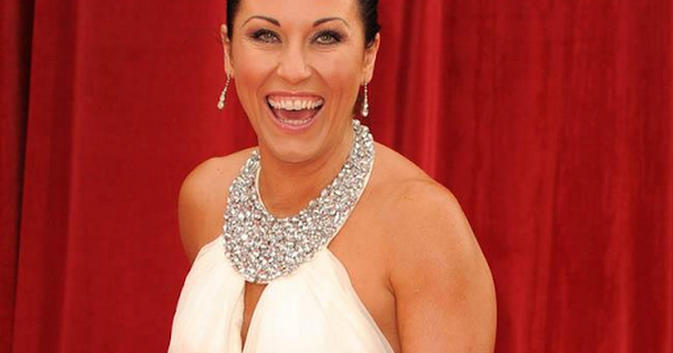 Jessie Wallace returning to EastEnders