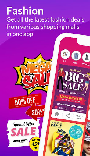 D4D Online - Shopping Offers, Promotions & Deals 8.0.11 Screenshots 7