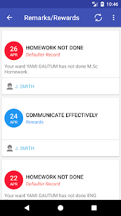 K12App- screenshot thumbnail