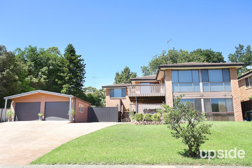 Main photo of property at 37 Soling Crescent, Cranebrook 2749