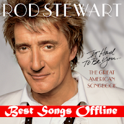 Rod Stewart OFFLINE Songs
