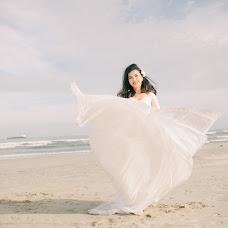 Wedding photographer Linh Pham (LinhPham). Photo of 23.02.2017