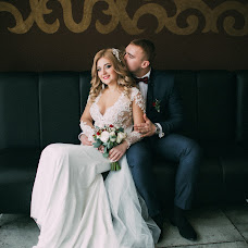 Wedding photographer Tanya Minina (taniwed). Photo of 20.03.2017