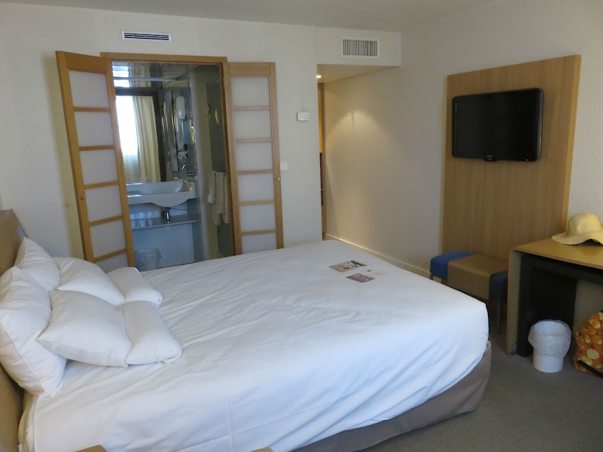 hotel review novotel lille centre grand place room