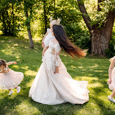 Wedding photographer Alena Maksimchuk (Alenmax). Photo of 18.05.2018