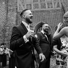 Wedding photographer Vitaly Nosov (vitalynosov). Photo of 20.10.2017