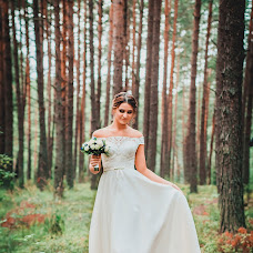 Wedding photographer Dmitriy Daleckiy (datetski). Photo of 17.07.2018