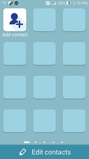 ASUS Easy Mode (ZenFone & Pad) screenshot 4
