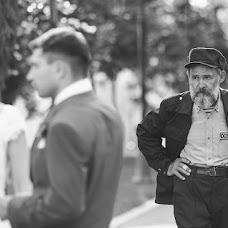 Wedding photographer Denis Lapin (DenLapin). Photo of 18.06.2016