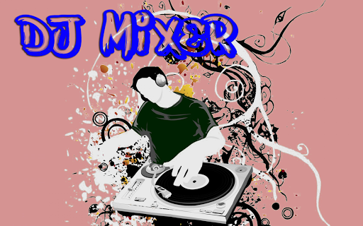 DJ Music Mix Player Touch