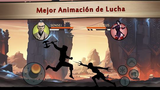 Shadow Fight 2 Special Edition v1.0.2 APK 3