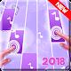 Purple Piano Tiles 2018 (game)