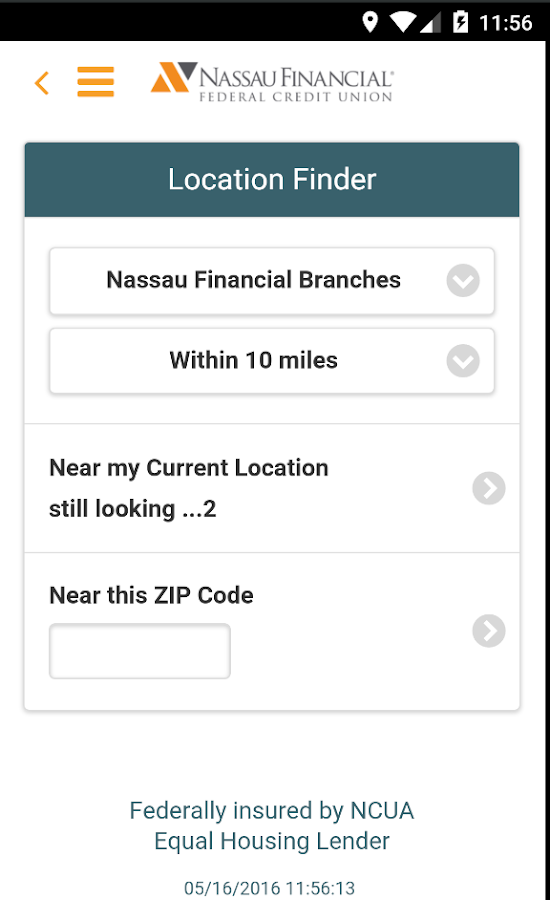 Nassau Financial Mobile-24- screenshot