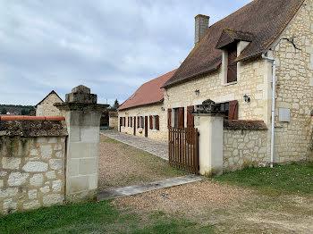maison à Courléon (49)