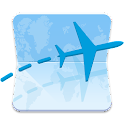 FlightAware Flight Tracker icon