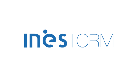 ines crm saas france applications collaboratives
