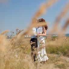 Wedding photographer Tatyana Palchikova (PalchikovaT). Photo of 31.08.2017