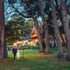 Fotógrafo de bodas Samanta Contín (samantacontin). Foto del 30.09.2016