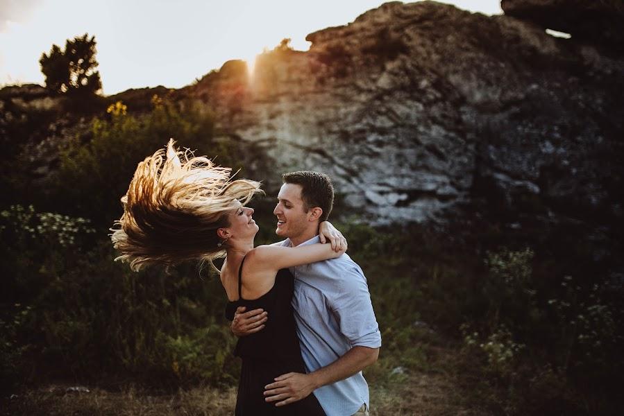 Wedding photographer Agnieszka Gofron (agnieszkagofron). Photo of 02.09.2019