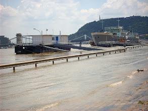 Photo: Dunaj w Budapeszcie w 2009 (16)