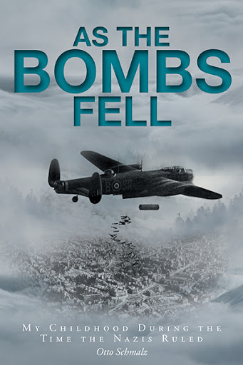 As The Bombs Fell cover