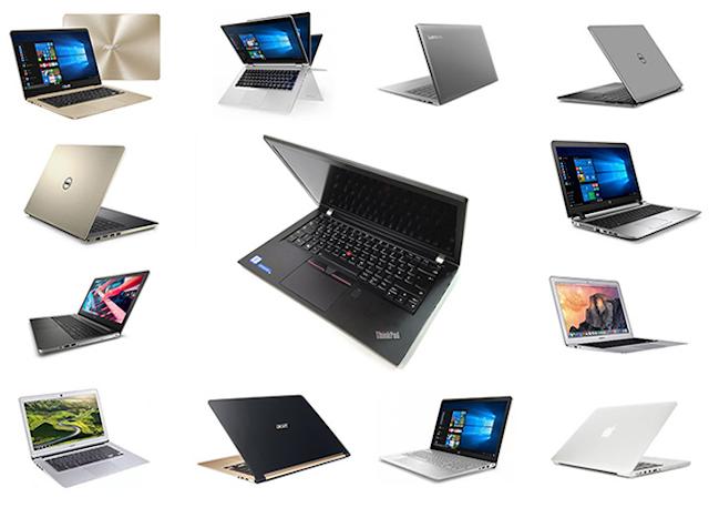 Các bạn nên chọn đơn vị thu mua laptop cũ giá cao hoạt động lâu năm trên thị trường