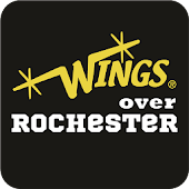 Wings Over Rochester
