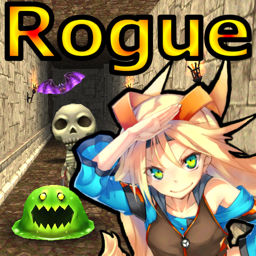 Unity.Rogue3D (roguelike game) file APK for Gaming PC/PS3/PS4 Smart TV