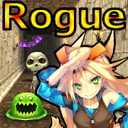 Unity.Rogue3D (roguelike game)