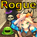 Unity.Rogue3D (roguelike game) icon