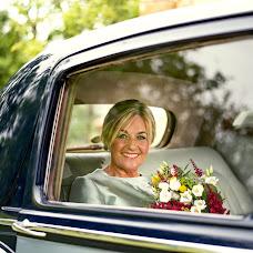 Wedding photographer Matias Fiora (MatiasFiora). Photo of 29.07.2016
