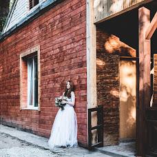 Wedding photographer Nikita Kver (nikitakver). Photo of 03.09.2017