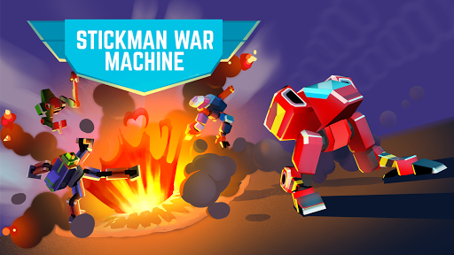Stickman War Machine Hack for the game