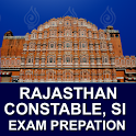 Rajasthan Police Constable icon