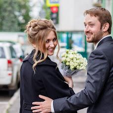 Wedding photographer Denis Golikov (denisgol). Photo of 14.08.2017