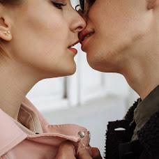 Wedding photographer Yuriy Urban (yuriyurban). Photo of 12.03.2018
